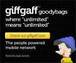 250 Mins, Unlimited Texts, Unlimited Internet - £10 Per Month @ Giff Gaff - PLEASE STOP EXPIRING
