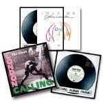 LP/12inch Record Album Art Frame - £2.49 @ FindMeAGift.Com! (plus 13% Quidco) + P&P