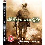 Call of Duty: Modern Warfare 2 PS3 - £21.90 Delivered @ Amazon