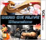 Dead or Alive Dimensions Nintendo 3DS Preorder 1p @ HMV