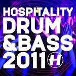 Hospitality - Drum and Bass 2011 CD (out today) only £3.93 @ AMAZON