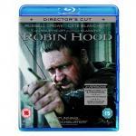 Robin Hood Extended Directors Cut (Blu-Ray) - INSTORE @ Morrisons £5
