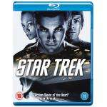 Star Trek XI (11) 1 Disc (Blu-ray) £6.99 @ Amazon