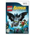 Lego Batman wii - £11.99 @ Amazon (Allows Wii Hack)