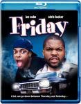 Friday Blu-Ray £4.97 with code (£5.85 otherwise) @ Zavvi