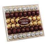 Ferrero Rocher Collection 48 chocs reduced to £3 in Tesco