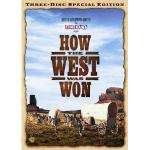 How The West Was Won 3 disc DVD £4.49 @ HMV