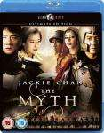 The Myth - Blu Ray - £5.49 - Free Delivery @ HMV + Quidco
