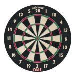 Unicorn Core Bristle Dartboard £7.34 @ Amazon