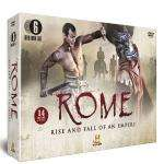 Rome: The Rise and Fall of an Empire (6 DVD Gift Pack) £8.49 delivered @ amazon.co.uk