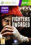 Kinect Fighters Uncaged - £19.85 @ Shopto