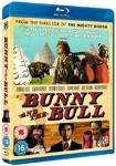 Bunny and the Bull Blu-ray £4.12 with code (£4.85 otherwise) @ Zavvi