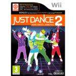 Just dance 2 wii £17.91 @ Amazon
