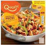 Quorn Chicken Style Pieces (500g) £1.49 @ Tesco
