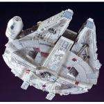 Revell EasyKit Star Wars Millenium Falcon Model Kit rrp £36.99 now £17.99 delivered @ amazon