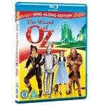 The Wizard Of Oz [Sing-Along Edition] [Blu-ray] [1939] £6.99 @ amazon.co.uk