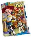 Toy Story 3 Jessie Story Book Pillow And Soft Toy was £19.99 now £7.99 @ argos