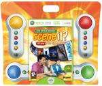 Scene It? Box Office Smash! Including 4 Big Buttons Pads (Xbox 360) £7.99 @ bee