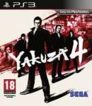 Yakuza 4 £26.99 Delivered @ Coolshop [Pre-Order] (PS3)