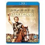 Spartacus: 50th Anniversary Edition (Blu-ray) @ Amazon £6.99