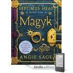 Free Septimus Heap, Book One: Magyk Free With Bonus Material [Kindle Edition] @ Amazon