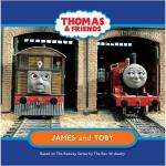 Amazon - NEW Thomas the Tank Engine Board Books @1.25 DELIVERED