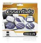 White Competition Pro Essentials Pack For Nintendo DS Lite - 99p Delivered @ Choices UK