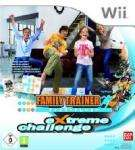 family trainer extreme challenge with mat wii £5.39 @ Amazon (choicesuk)