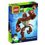 LEGO Ben 10 Alien Force 8517 Humungousaur  now only £6.00 delivered at Amazon