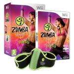 Zumba Fitness (Wii) Pre-order AMAZON + HMV £24.99