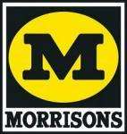 """16"""" LED TV with built in DVD player @ Morrisons"""