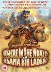 Where In The World Is Osama Bin Laden (DVD) £1 at POUNDLAND