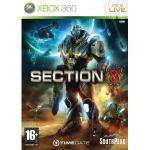 Section 8 (XBOX 360) - Brand new - £3.02 delivered from Choices UK (via amazon.co.uk)