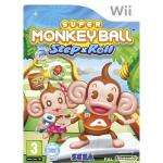 Super Monkey Ball Step & Roll (Wii) @ Amazon sold by choicesuk £5