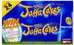 24 Jaffa cakes FREE with Daily Star 5/2
