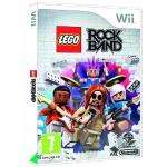 Lego Rock Band - Game Only (Wii) @ Amazon sold by choicesuk