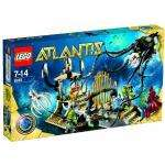 LEGO Atlantis 8061 Gateway of the Squid was £24.99 now £14.95 delivered @ Amazon.co.uk