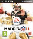 Madden NFL 2011 - PS3 £18.99 @ Gamestation