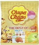 Chupa Chups - Best Of Bag 120g - 79p at Morrisons