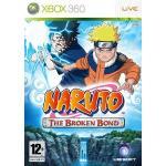 Naruto 2 - Broken Bond Xbox - £24.95 @ Amazon.co.uk! Very RARE!