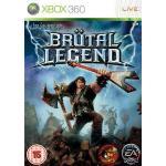 Brutal Legend X360 £5.68 delivered @ Choices / Amazon