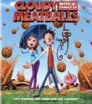 Cloudy With A Chance Of Meatballs REGION FREE BLU-RAY £6.07 delivered @ Axel