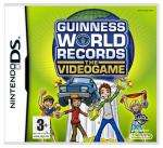 Guinness Book Of Records: The Videogame Nintendo DS 98p + 2.03 p&p @ choices.uk/Amazon
