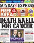 Sunday newspaper offers - see post - Express/ Star