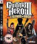 GUITAR HERO III: LEGENDS OF ROCK (PS3) £8.86 delivered @ shopto.net