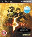 Resident Evil 5 (Gold Edition) + Playstation Move Gun Accessory £25 Delivered @ The Hut