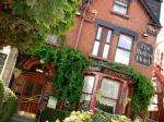 An Overnight Stay for Two with a Drink Each at the Bar and Breakfast at the Butlers Hotel in Leeds for only £29 @ Groupon