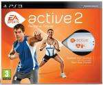 EA Sports Active 2 for PS3 £39.99 in-store at Morrisons.