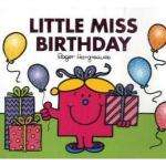 Little Miss Birthday (Sparkly Mr. Men Stories) £2.18 at The Book Depository & £2.19 at Amazon