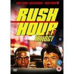 Rush Hour Trilogy (DVD) £10.49 inc Delivery @ CD-WOW